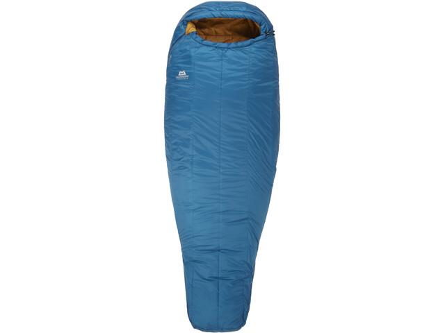 Mountain Equipment Nova III Sleeping Bag Regular ink/pumpkin spice